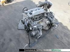 Двигатель 2AZ TOYOTA RAV4 ACA31 (Тойота Рав 4)
