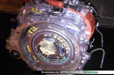 АКПП 2GR-FXE на TOYOTA HIGHLANDER GVU48 ( Тойота Хайлендер )