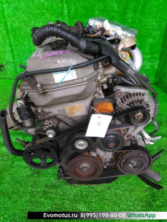 двигатель на 1ZZ-FE TOYOTA  ARDEO ZZV50 (Тойота Ардео)