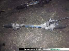 Рулевая рейка HR12DE HR15DE NISSAN MARCH K13