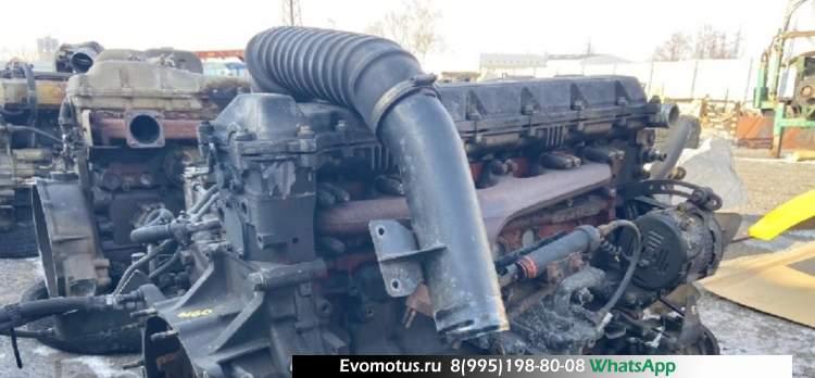 двигатель J08C HINO RANGER FD2J (хино рейнжер)