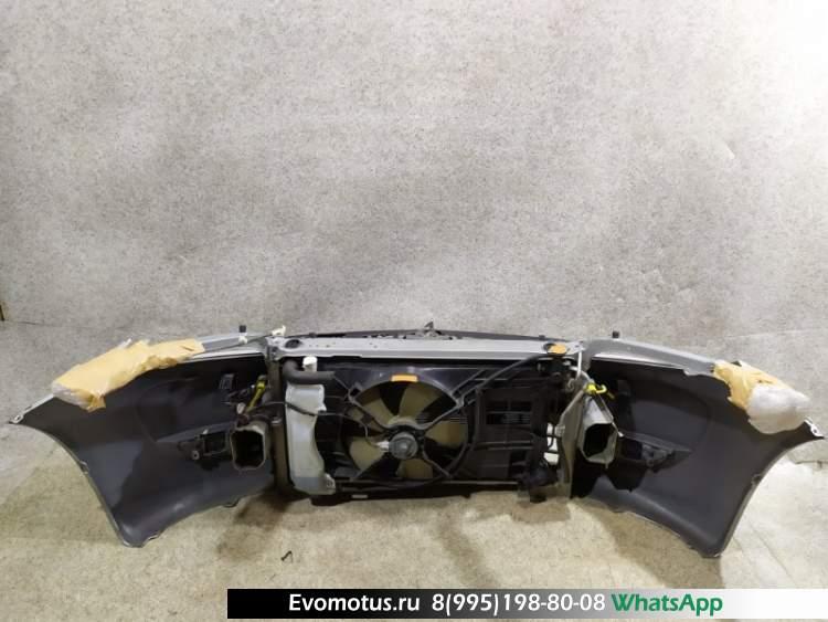 Ноускат  на 4A90 MITSUBISHI  COLT Z21A (Мицубиси Кольт) СЕРЕБРО