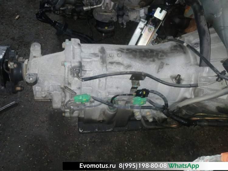 АКПП RE5R05A RC27 на VQ30DET NISSAN   CIMA HF50 (Ниссан  Сима )