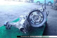 АКПП A541F-04A на 5S-FE TOYOTA CAMRY GRACIA SXV25 ( Тойота Камри )