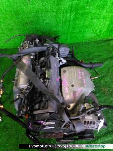 Двигатель 3S-FE TOYOTA CAMRY SV42 (Тойота Камри)