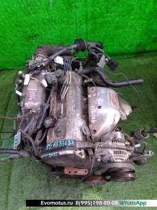 Двигатель 3S-FE TOYOTA VISTA SV35 (Тойота Виста)