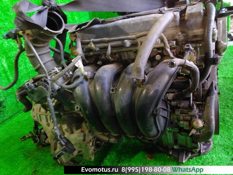 двигатель на 2AZ-FE TOYOTA  ESTIMA ACR30 (Тойота Эстима)