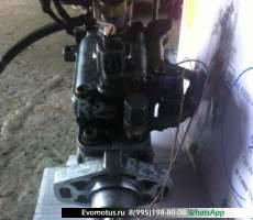 тнвд R2S213800A на R2 MAZDA BONGO SK22V (Мазда Бонго)