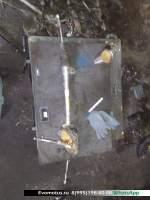 Рулевая рейка KF DE DAIHATSU MIRA LA350S