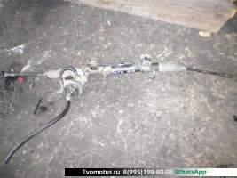 Рулевая рейка 4B12 MITSUBISHI OUTLANDER CW5W