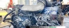двигатель J08C HINO RANGER GD1J (хино рейнжер)