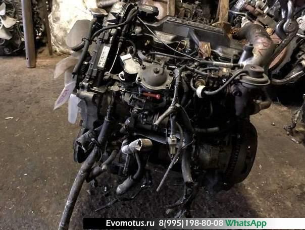 двигатель 2C-T на TOYOTA TOWN ACE CR30 (тойота таун айс)