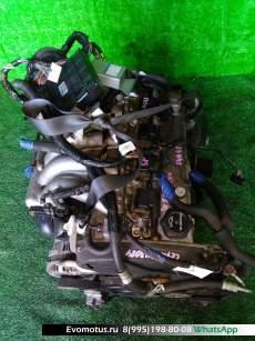 двигатель  4G63 MITSUBISHI   DION CR9W (Мицубиси Дион)