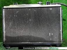 Радиатор двигателя  3S-FE TOYOTA NOAH SR50  (Тойота Ноах)