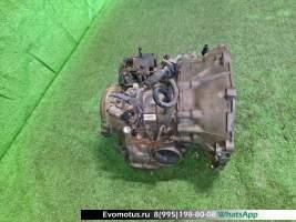 АКПП F4A222MPF3 на 4G93 MITSUBISHI  RVR N11W (Мицубиси Рвр)