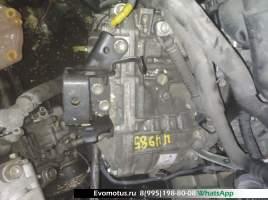 АКПП K410 04A на 1KR TOYOTA VITZ KSP90 (Тойота Витц )