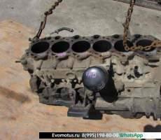 блок двигателя 1HDT TOYOTA LAND CRUISER HDJ81 (Тойота Ленд Крузер )