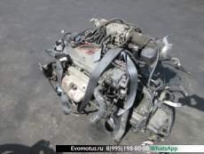 Двигатель 5E TOYOTA CORSA EL43 (Тойота Корса)