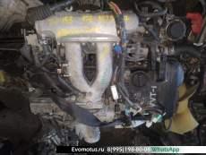 Двигатель 1JZ TOYOTACROWN JZS153 (Тойота Краун)