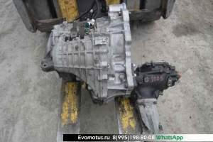 АКПП U151F на 1MZ LEXUS RX300 MCU35 ( Лексус Рх300)