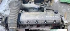 двигатель J08C HINO RANGER GD2J (хино рейнжер)