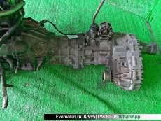 МКПП G52A06A на 3C-E TOYOTA NOAH CR52  (Тойота Ноах)
