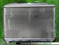 Радиатор двигателя  2C TOYOTA NOAH CR51  (Тойота Ноах)