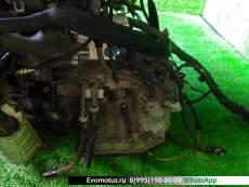 АКПП U140F02B на 1MZ-FE TOYOTA HARRIER MCU15 (Тойота Харриер)