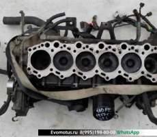 блок двигателя 1HDFT TOYOTA LAND CRUISER HDJ81 (Тойота Ленд Крузер )