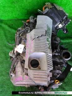 Двигатель 2ZR-FXE TOYOTA PRIUS ALPHA ZVW41 (Тойота Приус Альфа)