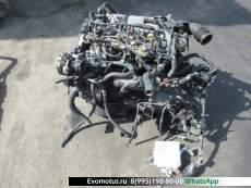 Двигатель 3CTE TOYOTA PREMIO CT211 (Тойота Премио)