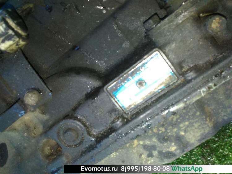 акпп 0372, A44DF A06A  на 3C-E TOYOTA  NOAH CR52 (Тойота Ноах)