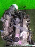 двигатель  на SR20DE NISSAN  RNESSA N30 (Ниссан Эрнесса)
