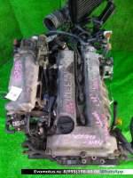 двигатель  SR20DE на NISSAN TINO HV10 (Ниссан Тино)