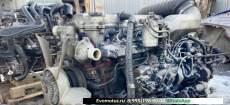 двигатель J08C HINO RANGER FC2J (хино рейнжер)