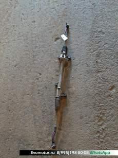 Рулевая рейка  на 2ZR-FAE TOYOTA WISH ZGE20  (Тойота Виш)