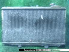 Радиатор двигателя  2JZ-GE TOYOTA ARISTO JZS160  (Тойота Аристо)