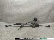 Рулевая рейка  на  MITSUBISHI  I HA1W (Мицубиси Ай)