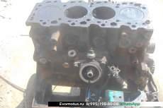 блок двигателя 1C TOYOTA CORONA CT140 (Тойота Корона )