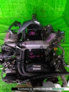 двигатель на 2L-TE TOYOTA  CROWN LS151 (Тойота Краун)