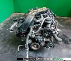 Двигатель 2TR-FE на TOYOTA HIACE TRH219 (тойота хайс)