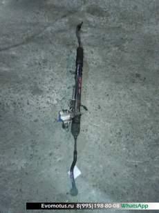 рулевая рейка  на QR25DE NISSAN  TEANA TNJ32 (Ниссан Теана)  передний