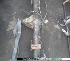 Кардан на f8 MAZDA BONGO sk82l (Мазда  БОНГО) передний