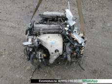 Двигатель 3SFE TOYOTA CALDINA ST210 (Тойота Калдина)