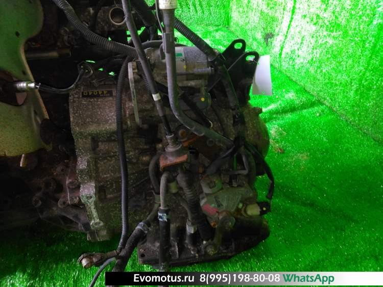 акпп A243F02A  на 3S-FE TOYOTA  IPSUM SXM15;SXN15 (Тойота Ипсум)