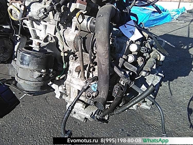 АКПП BDKA на J35A HONDA MDX YD1 ( Хонда Мдх)