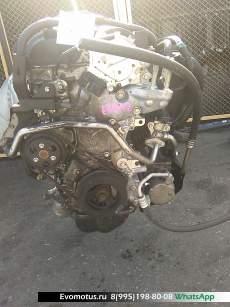 двигатель pe-vph на MAZDA AXELA byefp (Мазда Аксела)