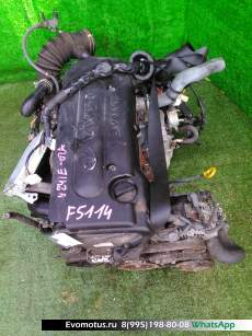 Двигатель 2AZ-FE TOYOTA IPSUM ACM21 (Тойота Ипсум)