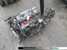 Двигатель 13B TOYOTA DYNA BU62 (Тойота Дюна)