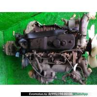 двигатель 4BG1 ISUZU ELF (Исузу Эльф)
